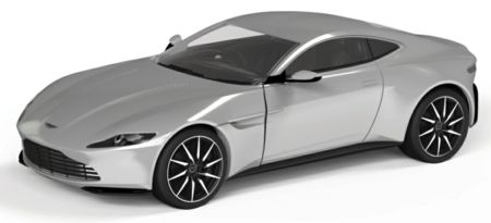 Corgi James Bond SPECTRE Aston Martin DB10 1:36 Scale Diecast