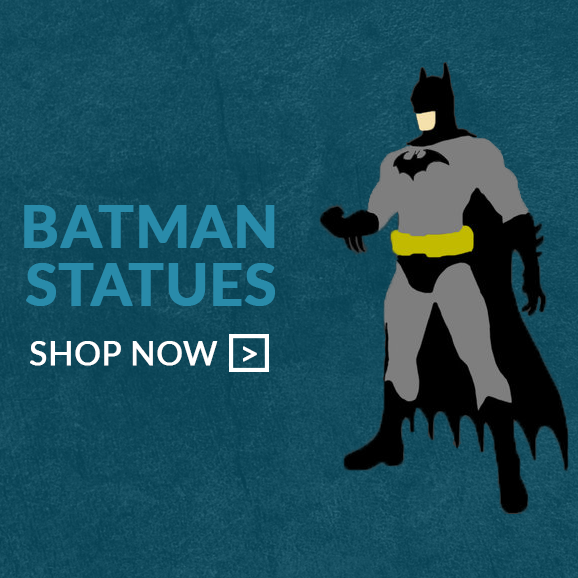 Batman Toys Promo: Links to Action Figures