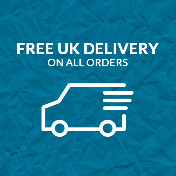 Free UK Delivery Promo